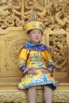 enfant empereur