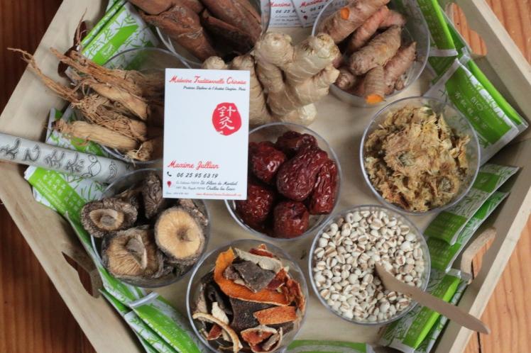 Supers Aliments Médecine Chinoise Diététique